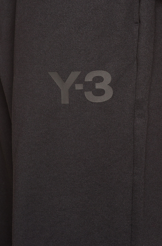 Image 6 of Y-3 Yohji Yamamoto CL Track Pant in Black