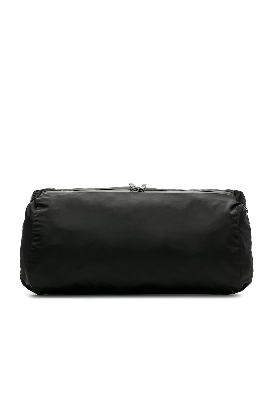 Image 2 of Y-3 Yohji Yamamoto Gym Bag in Black