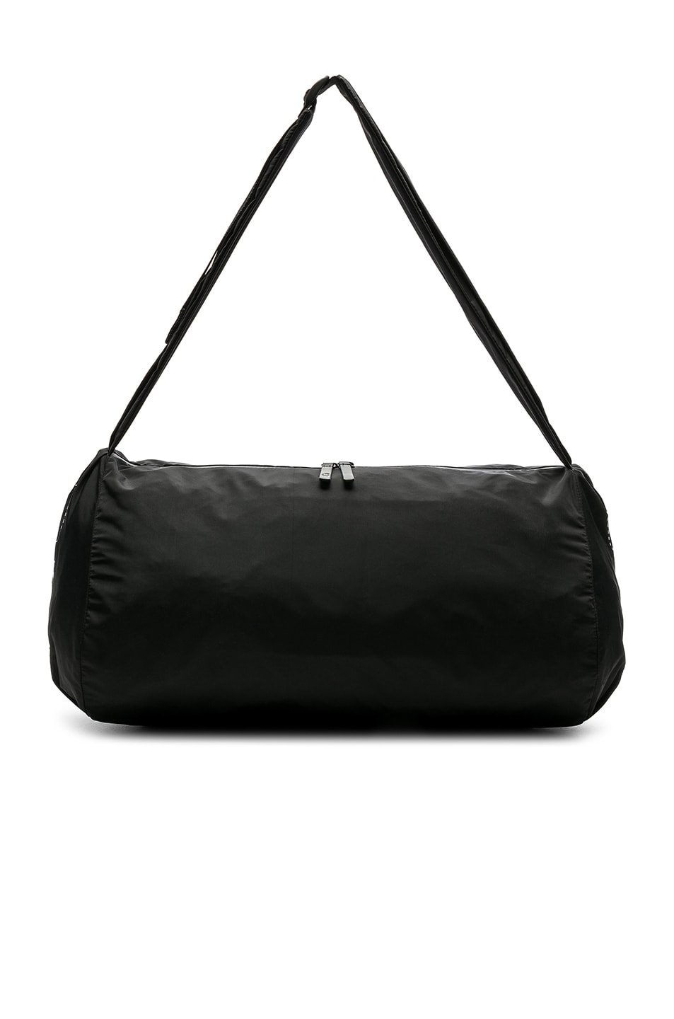 Image 5 of Y-3 Yohji Yamamoto Gym Bag in Black