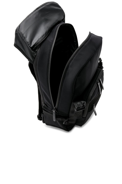 Image 4 of Y-3 Yohji Yamamoto Ultratech Bag in Black 27da5d351694e
