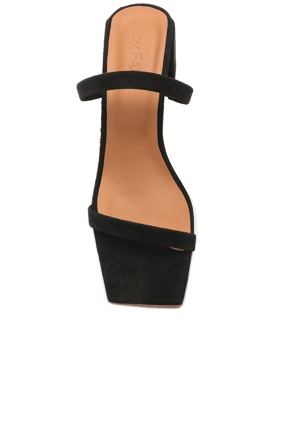 Image 4 of By Far Tanya in Black Suede