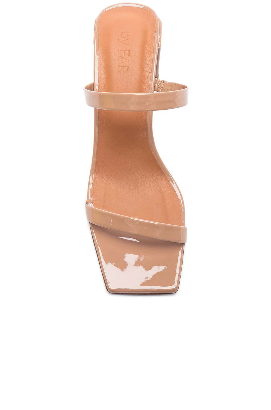 Image 4 of BY FAR Tanya in Nude Patent
