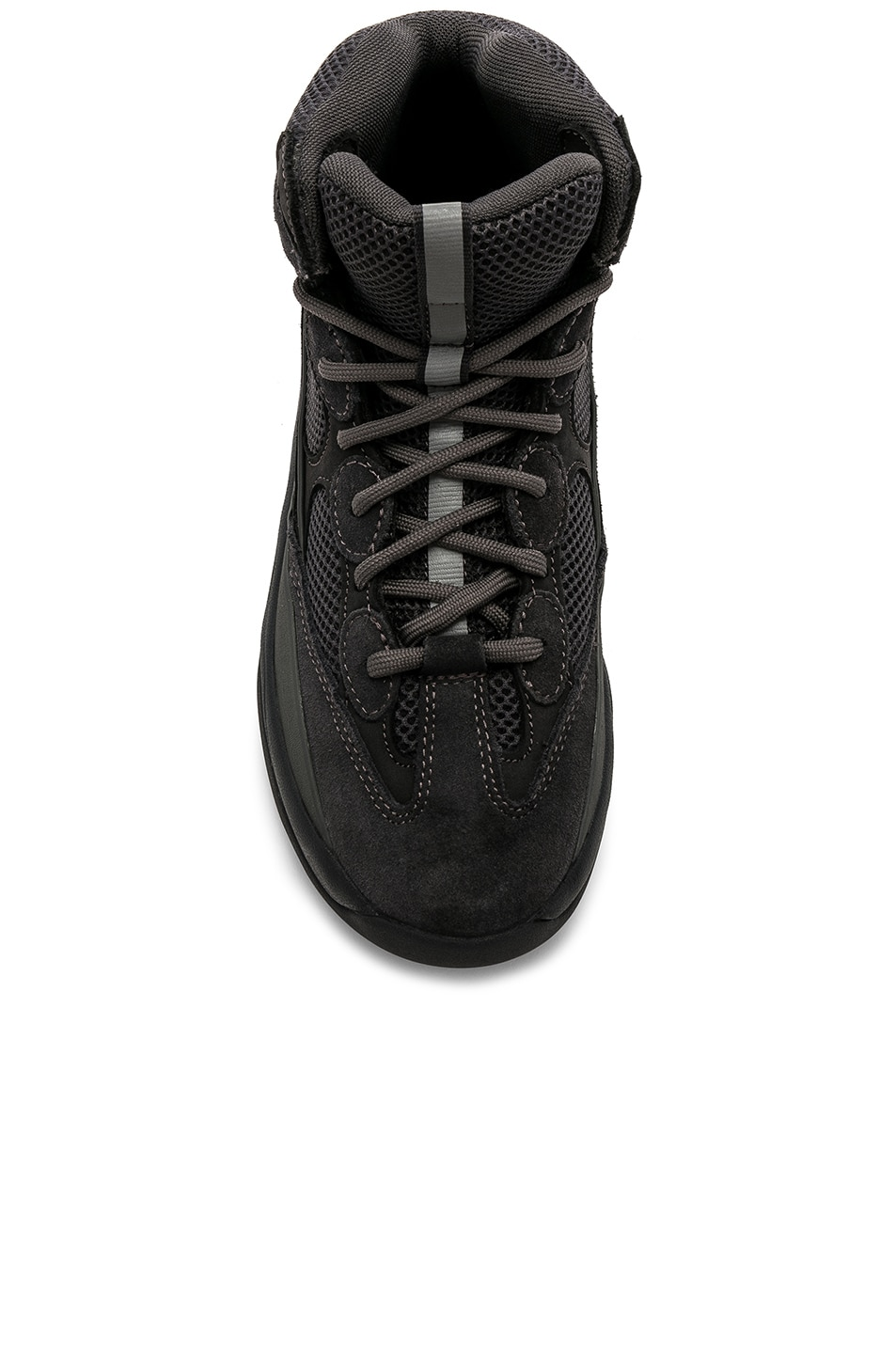 b90ff75e2 Image 4 of YEEZY Desert Boots in Graphite