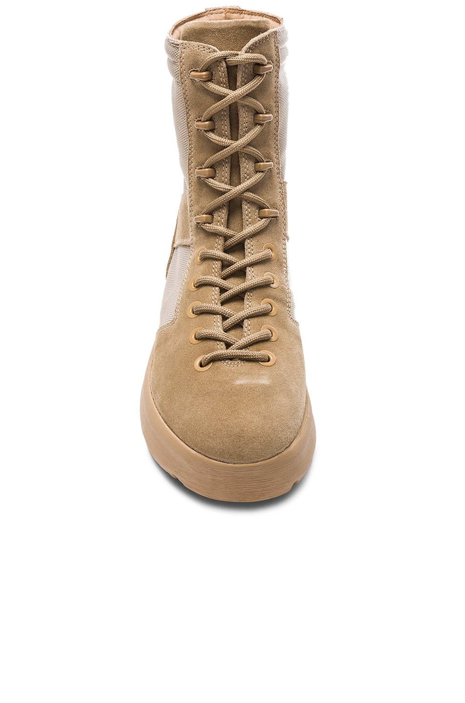 34771e63a00 Image 4 of YEEZY Season 3 Military Boots in Rock