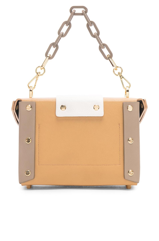 Image 3 of Yuzefi Asher Bag in Savanna & Khaki