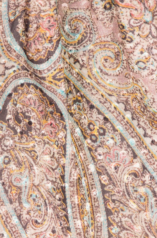 6fd56285d5 Image 4 of Zimmermann for FWRD Golden Crinkle Playsuit in Multi Nirvana  Paisley