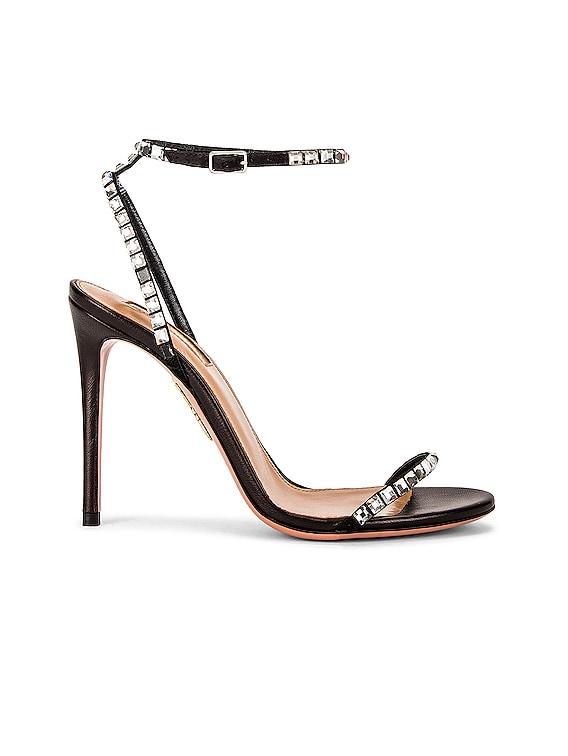 Very Vera 105 Sandal in Black