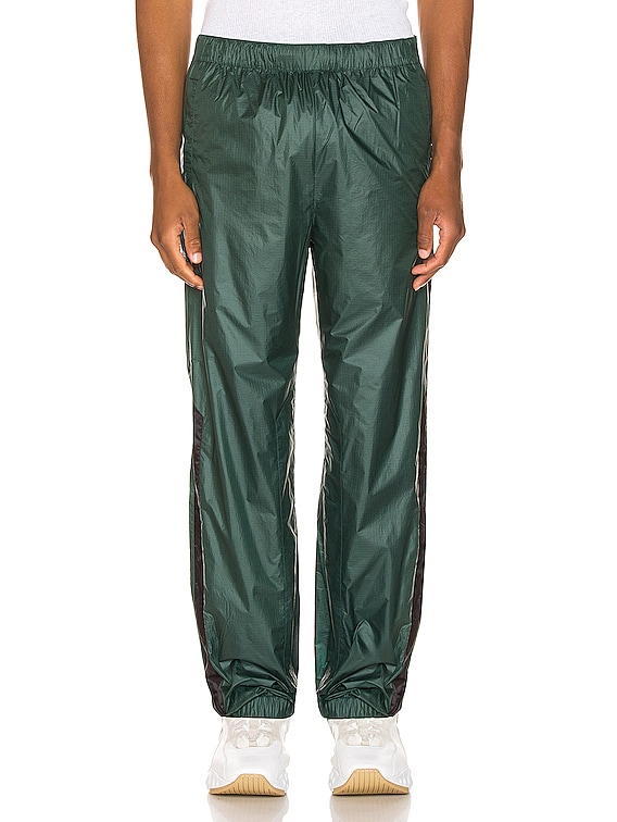 Pegasus Trousers in Forest Green