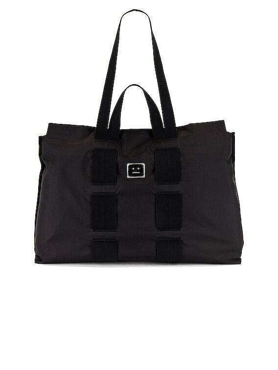 Tote Bag in Black