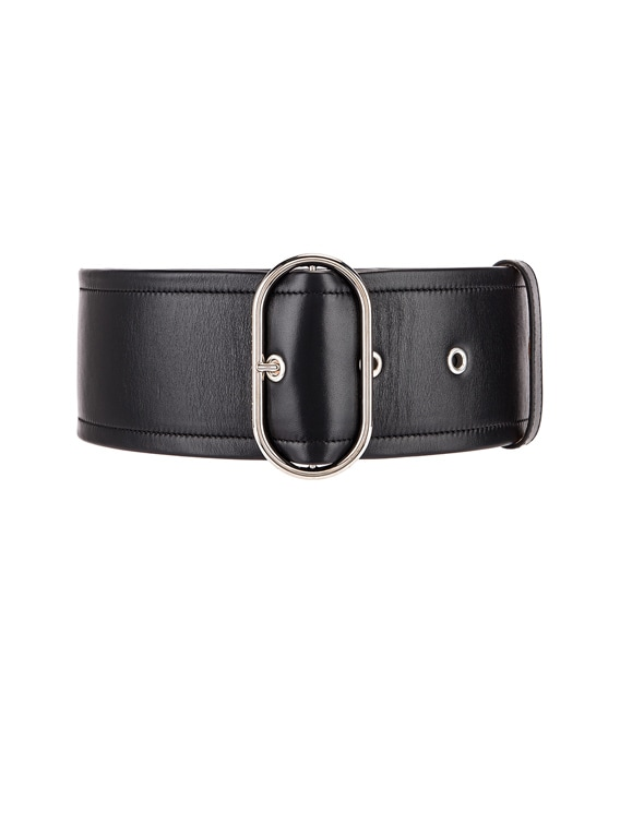 Large Belt in Black