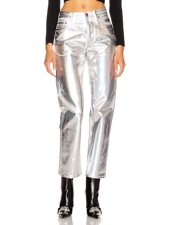 Bla Konst 1997 Skinny in White & Holographic