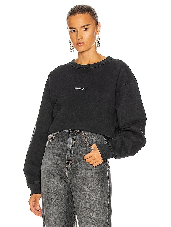 Fierre Sweatshirt in Black