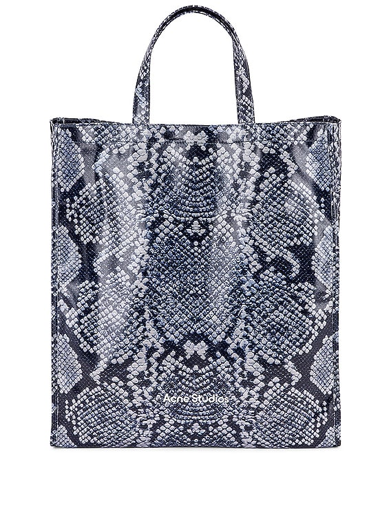 Audrey Bag in Blue Multi