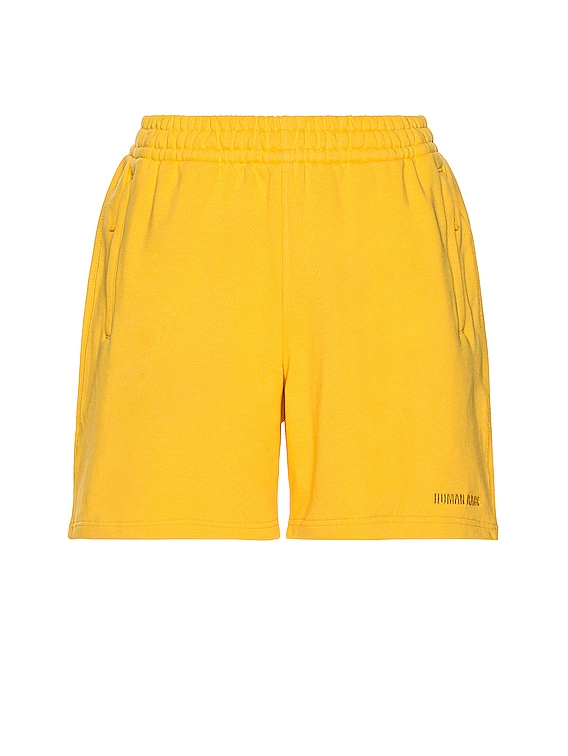 Basics Short in Bold Gold