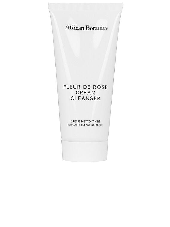 Fleur De Rose Cream Cleanser