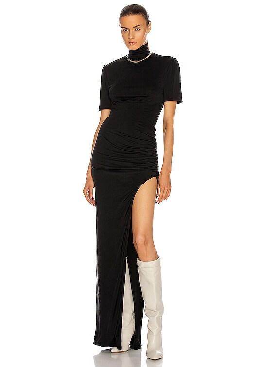 Charlie Dress in Black