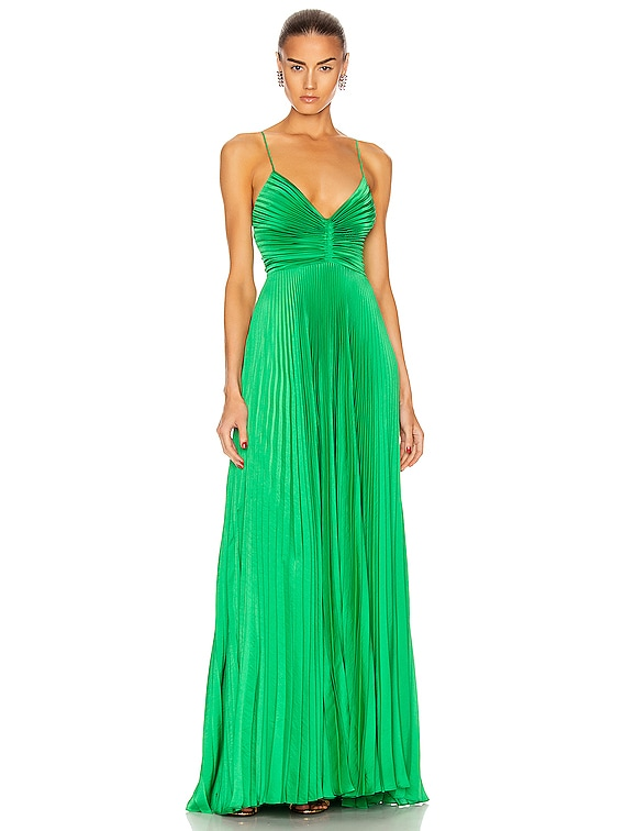 Aries Dress in Prickly Pear