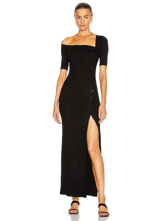 Packard Dress in Black