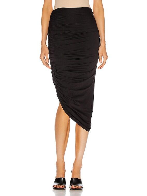 Langston Skirt in Black