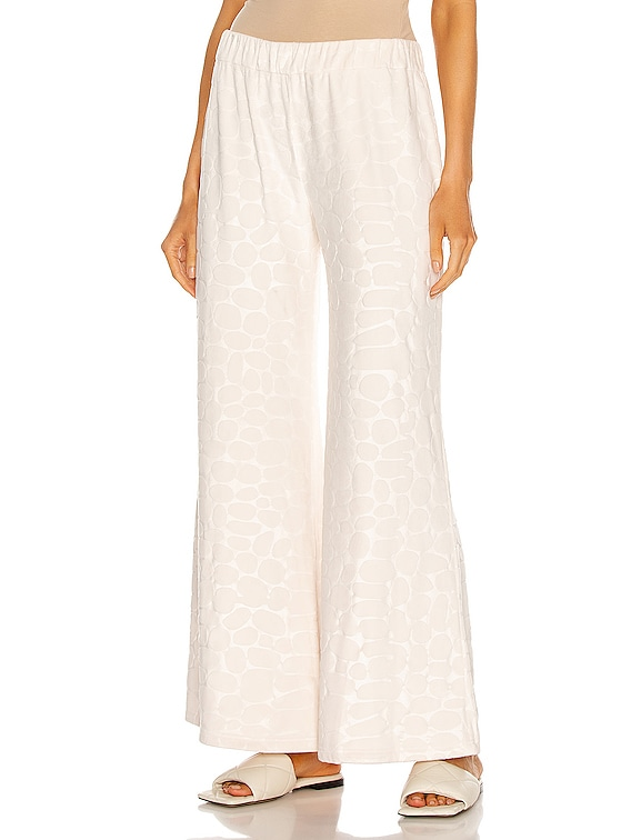 Reman Pant in White