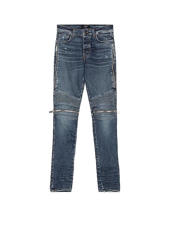 MX2 Denim Jean in Classic Deep Indigo