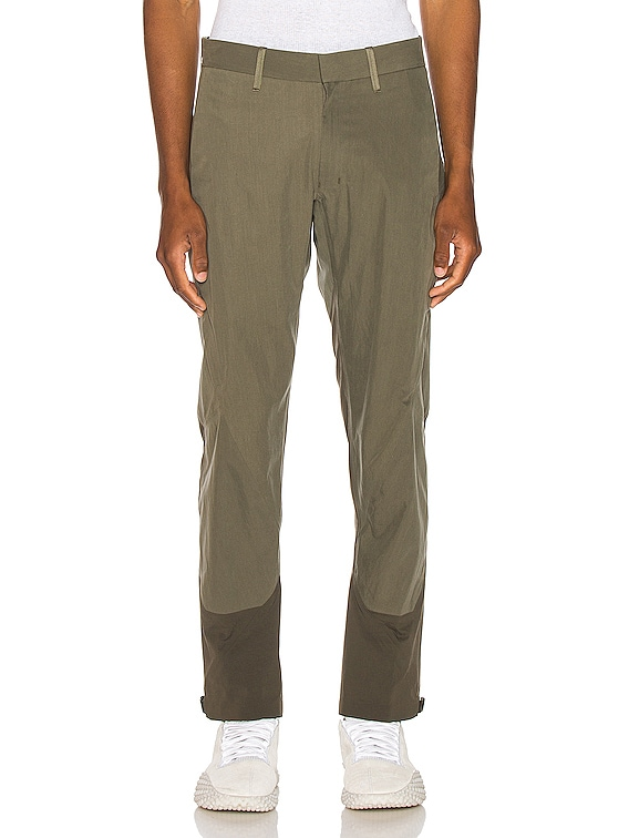 Apparat Pant in Loden