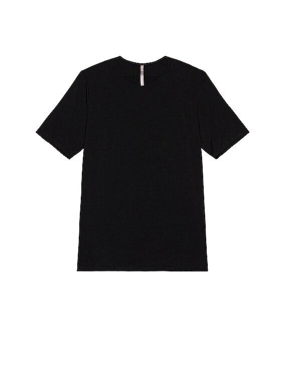 Frame T-Shirt in Black