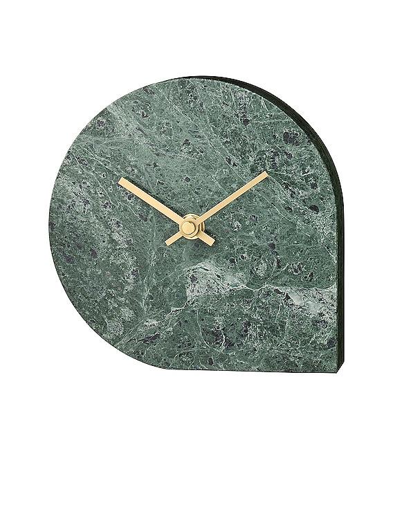 Stilla Clock in Forest