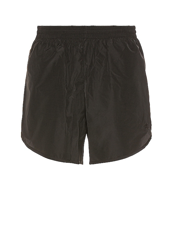 Running Shorts in Black