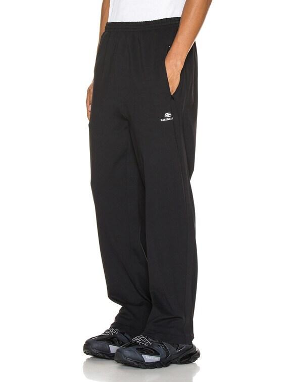 Tracksuit Pants in Black