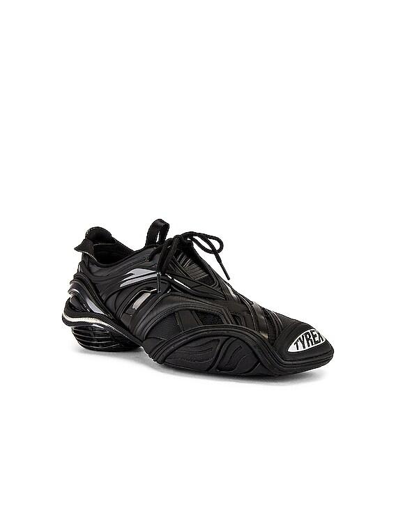 Tyrex Sneaker in Black