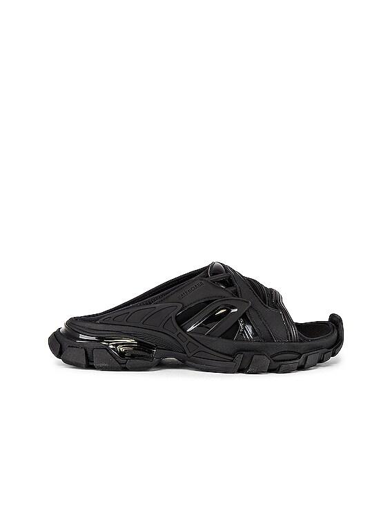 Slide in Black