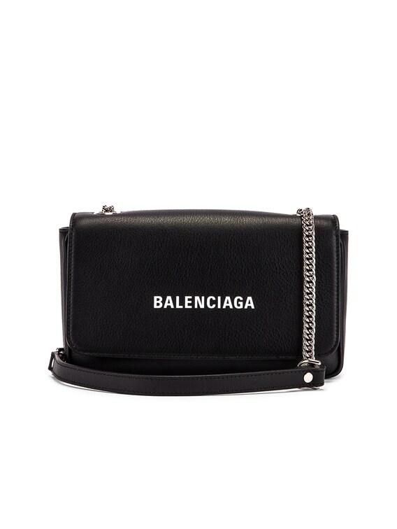Balenciaga Everyday Wallet on Chain Bag