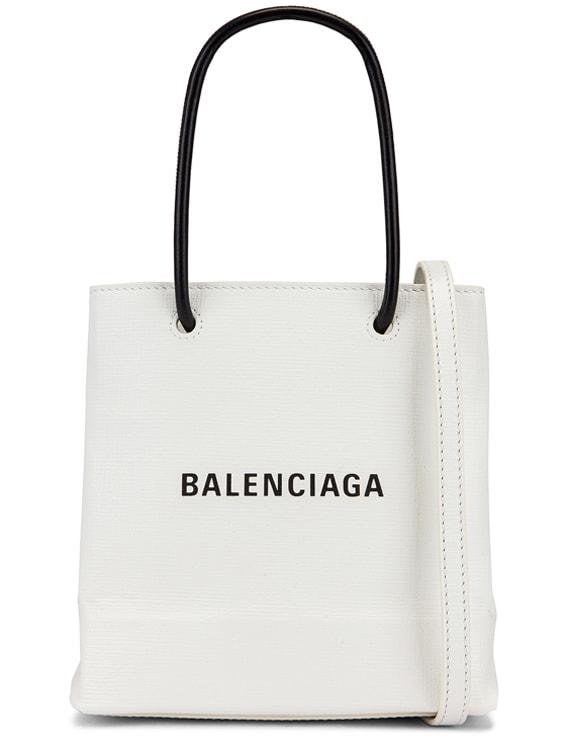 Balenciaga XXS Shopping Tote Bag in
