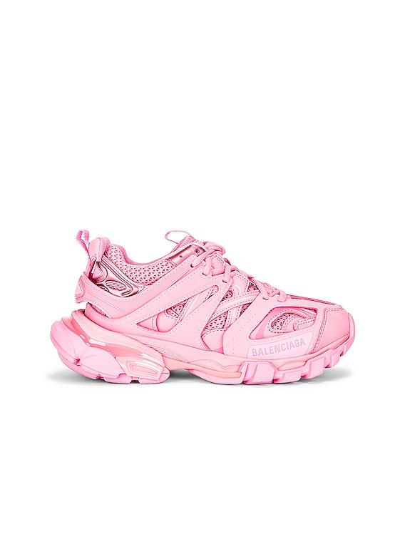 Balenciaga Track Sneakers in Pink | FWRD
