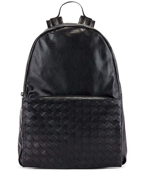 Backpack in Nero