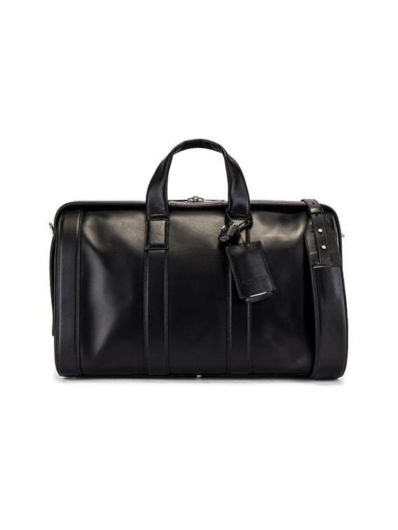 Duffel Bag in Black