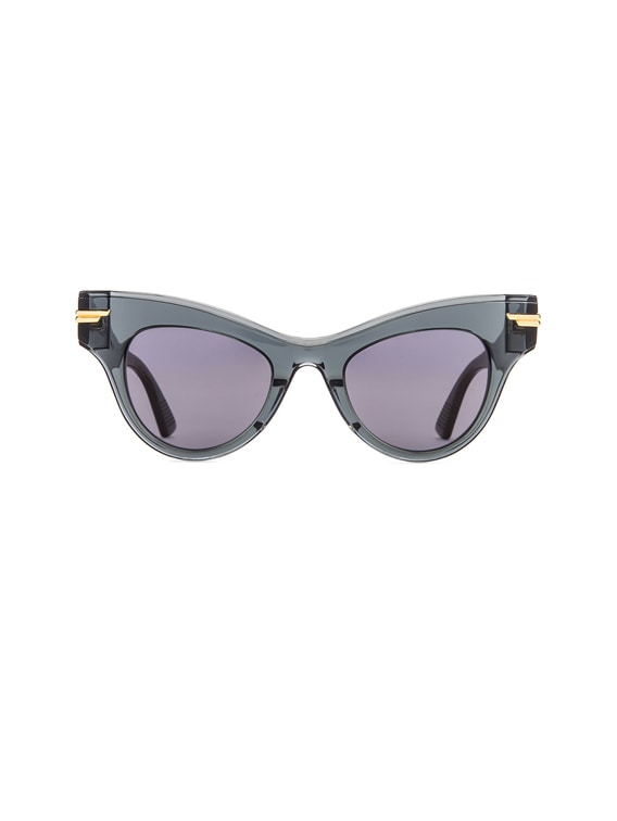 Original 04 Cat Eye Sunglasses in Dark Grey