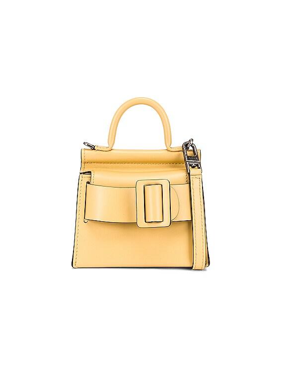 Karl Surreal Bag in Polenta