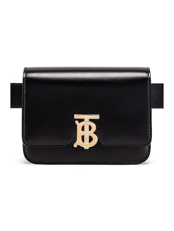 Bum Belt Bag in Black