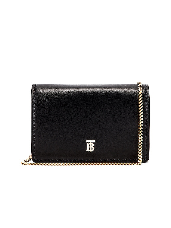 Jessie Crossbody Bag in Black