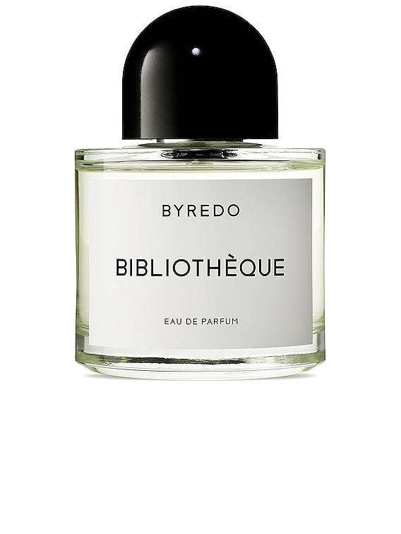 Bibliotheque Eau de Parfum 100ml