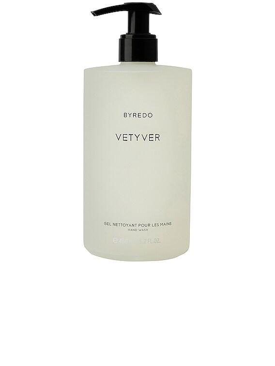 Vetyver Hand Wash