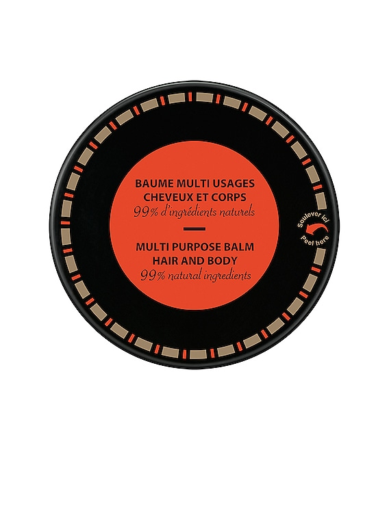 Intense Regenerating Balm with Rare Prickly Pear Oil