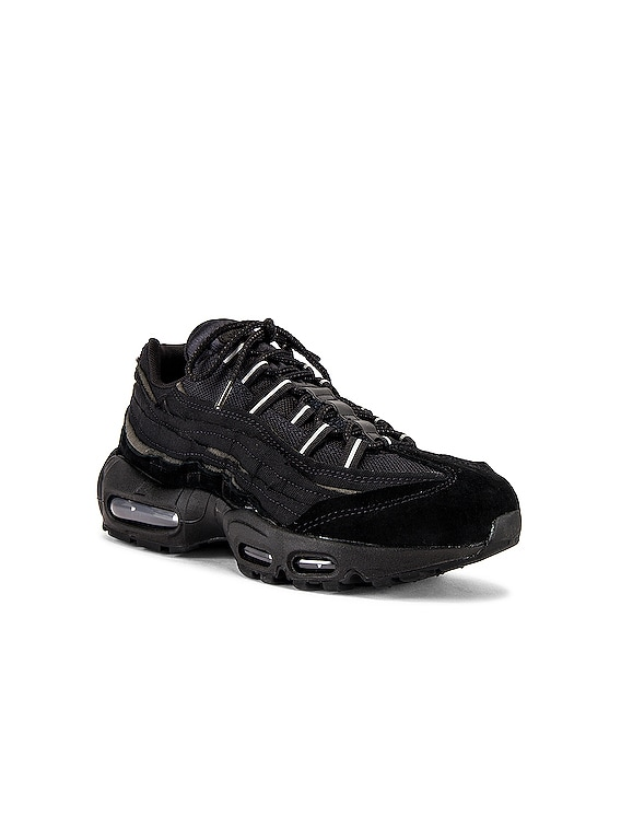 Nike Air Max 95 in Black