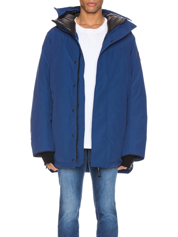 Sanford Parka in Northern Night
