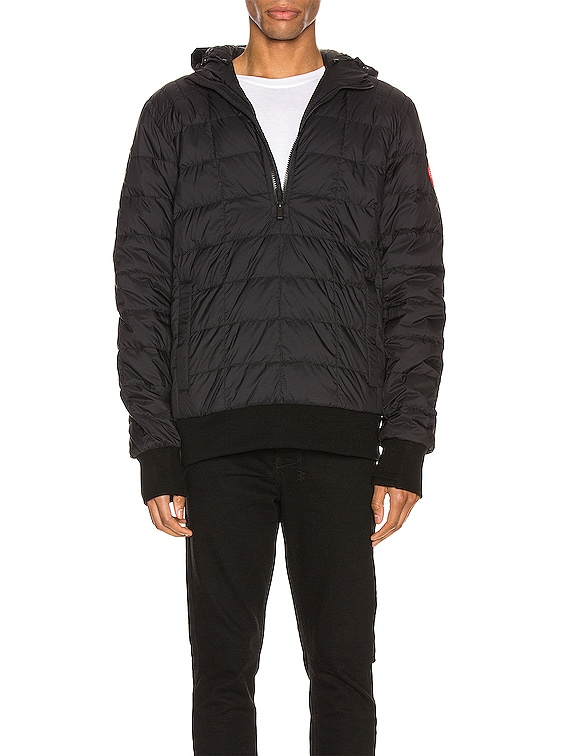 Wilmington Jacket in Black