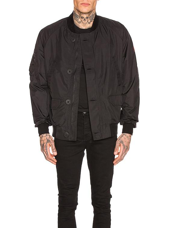 Faber Bomber in Black