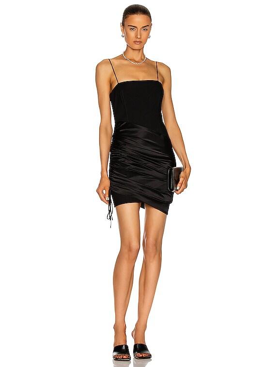 Juliette Dress in Black
