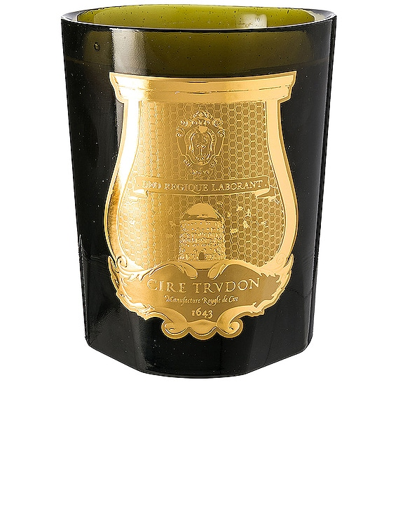 Abd El Kader Intermediate Scented Candle